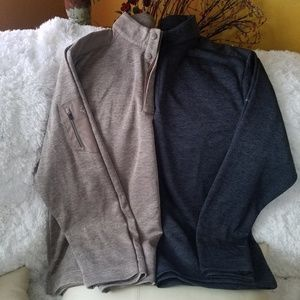 Gregg Norman pullovers